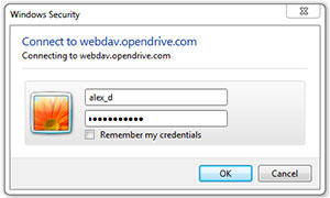 login_to_mapped_drive
